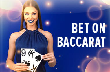 Bet on Baccarat