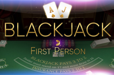 Blackjack First Pirson