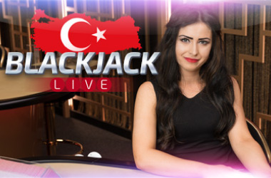 Turkish Blackjack Live
