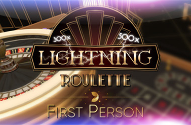 Lighting Roulette First Person