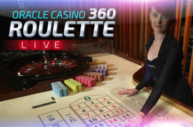 Oracle Casino 360 Roulette Live