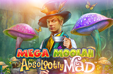 Mega Moolah Absolootely Mad