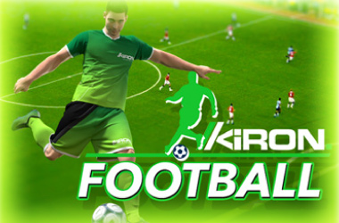 Kiron Football