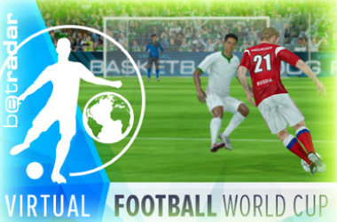 Virtual Football World Cup